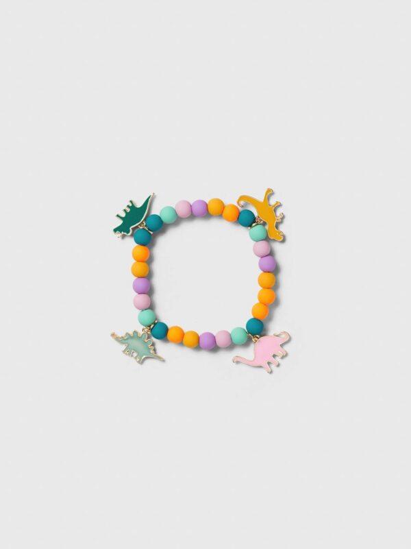 She Rex Children's Dinosaur Bracelet