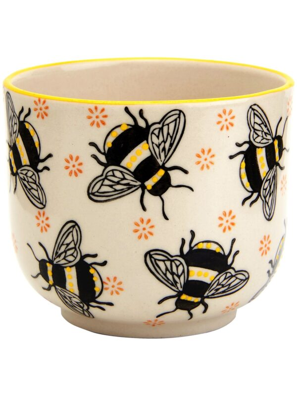 Busy bee planter