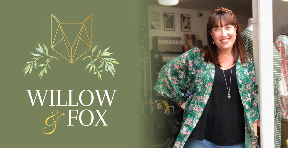 Allison Willow & Fox Maldon