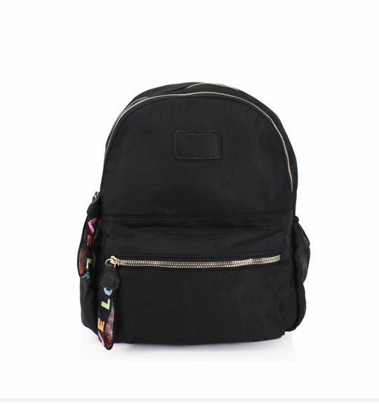 Black Love Backpack