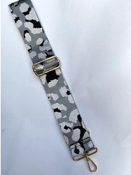Silver Leopard