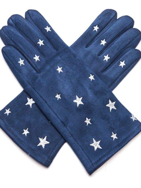 Blue Star Gloves