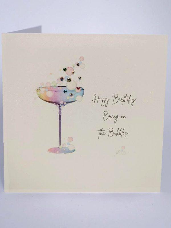 Birthday Bubbles