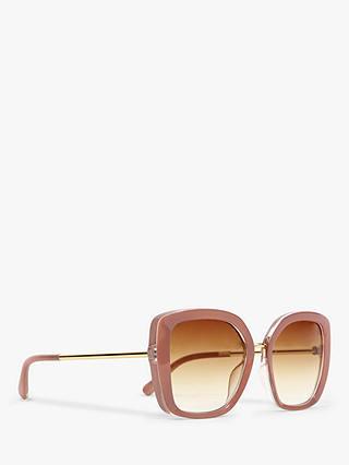 Nude Sunglasses - Serenity