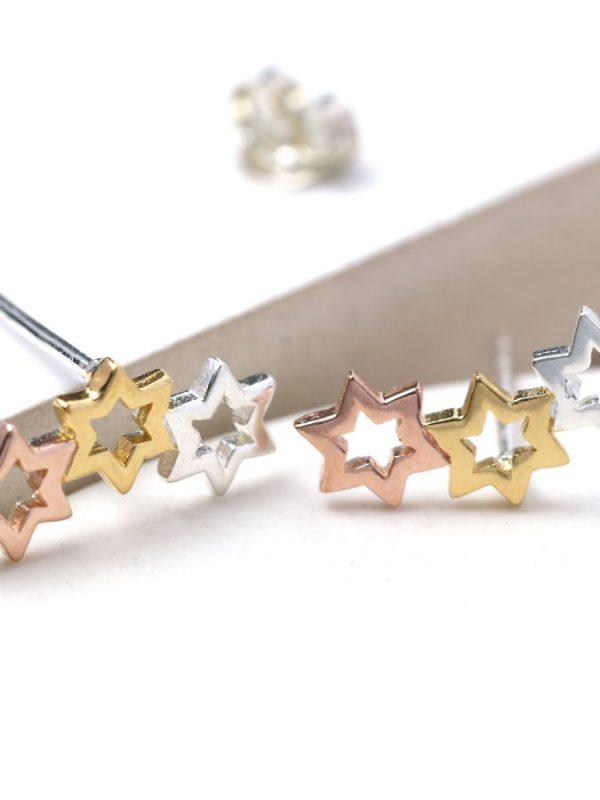 Triple Star Hollow Climbers