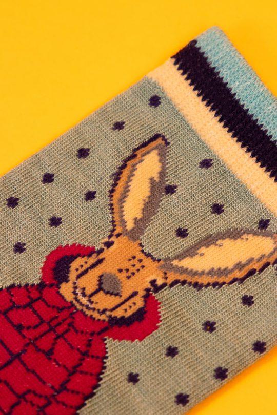 Puffa Coat Bunny