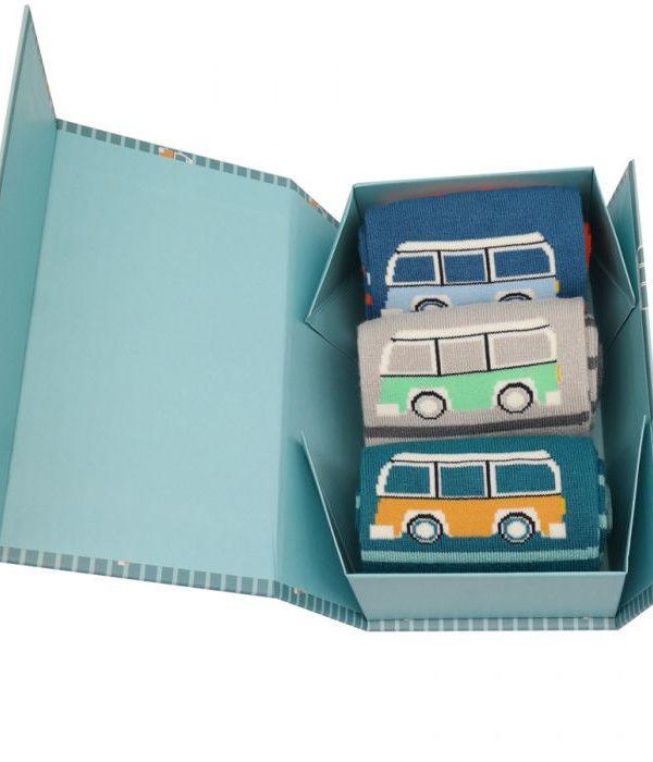 Campervan gift box